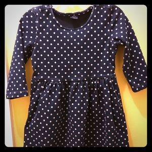 Gap Kids Girls Dress